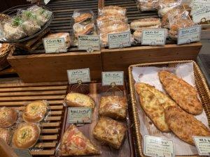 ロンポワン 刈谷 パン屋