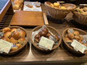 ロンポワン 刈谷市 パン屋